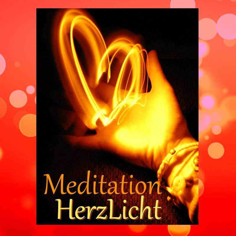 Meditation Herzlicht