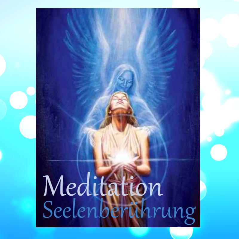 Meditation Tiefe Verbundenheit